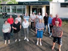 Ons Dorpshuis Kesteren gaat duurzamer verder: nieuwe stoelen, airco en zonnepanelen