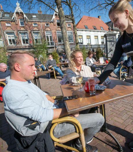 Horeca blij met gratis steun Bredase advocaten