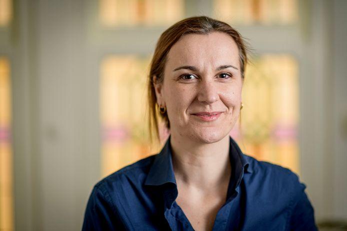 """Huisarts Marieke Nijhof: """"Er zijn sinds januari geen Twentse huisartsen meer uitgevallen."""""""