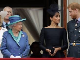 """Druk om de 'royal racist' te noemen stijgt gevoelig: """"Harry en Meghan hebben een loopje genomen met de waarheid"""""""