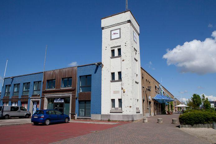 De oude vismijnsite in Blankenberge krijgt een nieuwe invulling.