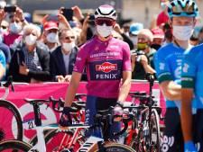 """Victime de maux d'estomac, Tim Merlier quitte le Giro: """"Le choix le plus raisonnable"""""""