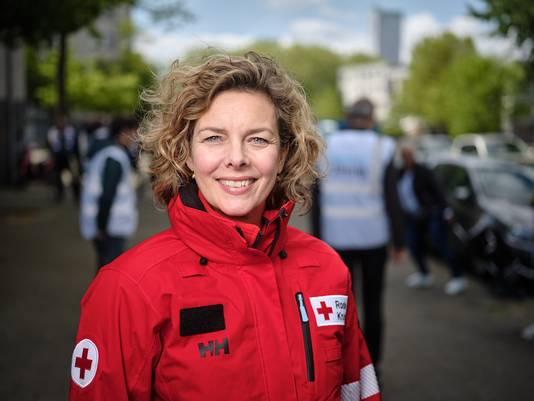 Marieke van Schaik