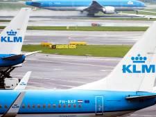 KLM supprime un vol Bruxelles-Amsterdam et le remplace par un service de train