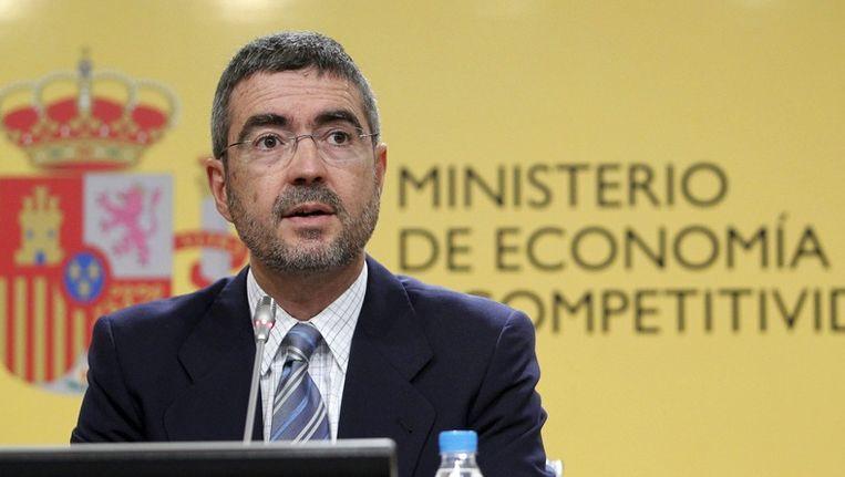 Fernando Jimenez Latorre. Beeld EPA