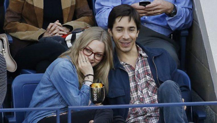 Amanda Seyfried en Justin Long