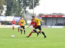 West-Brabantse eersteklassers zitten in de wachtkamer: 'De KNVB roept de problemen hiermee over zich af'