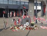 PSV geeft supporters de kans om in het Philips Stadion de laatste eer aan 'Skiete Willy' te bewijzen