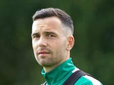 Stegeman neemt 'gifkikker' Bruns meteen op in basisploeg PEC Zwolle