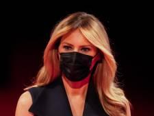 """Melania ne s'est pas présentée aux meetings de Trump depuis plus d'un an: """"Elle fait ce qu'elle a envie"""""""