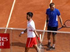 Nadal overtuigt, Djokovic bij rentree na twee ronden klaar