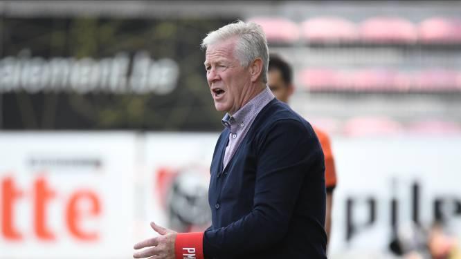 """Peter Maes en Beerschot spelen maandag zespuntenmatch tegen STVV: """"Natuurlijk zijn de belangen groot na de 1 op 18"""""""