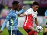 Samenvatting: Feyenoord wint ook bij FC Utrecht