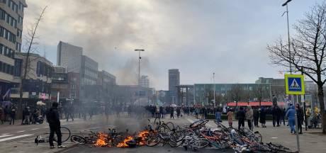Politie arresteert 3 personen na speciale 'avondklokrellen-uitzending' Bureau Brabant