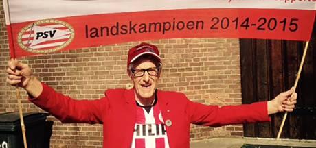 Markante Oisterwijker Koos Kluytmans op 85-jarige leeftijd overleden