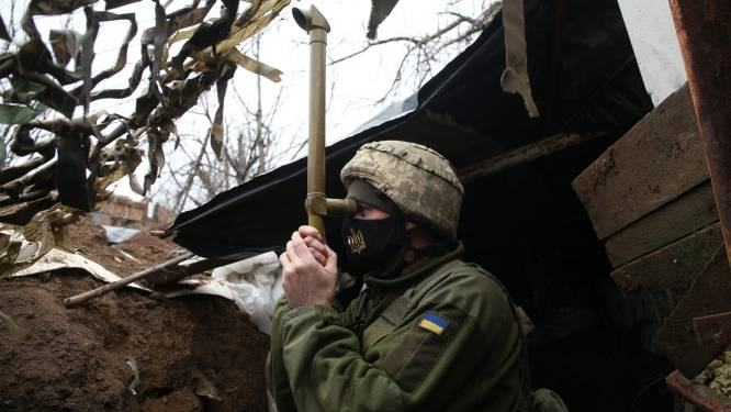 Geen doorbraak bij overleg Oekraïne en Rusland over Oost-Oekraïne