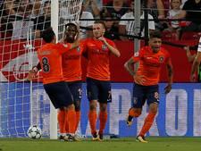 Goal van Elia volstaat niet voor kwalificatie