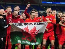 Spanje ontstemd over vlag Bale: 'Wales. Golf. Madrid. In die volgorde'