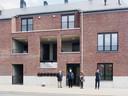Goed Wonen Rupelstreek en de gemeente Rumst werkten samen aan woonproject 'Den Nieuwen Baa'.
