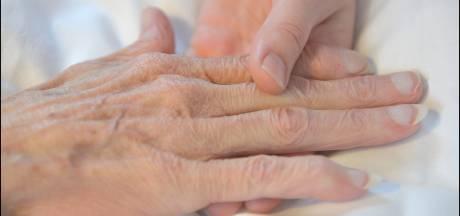 Het leven in de hospice: 'Wanneer de dood om de hoek kijkt'