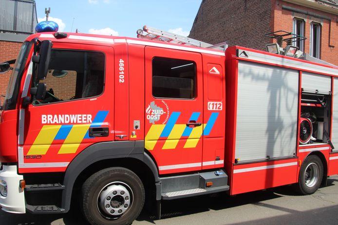 Brandweerzone Hulpverleningszone Zuid-Oost.