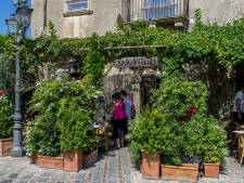 Zelfs de magie van Hollywood brengt toeristen niet meer naar Sicilië