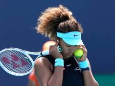 Einde aan indrukwekkende zegereeks Australian Open-kampioene