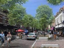 Zo ziet de nieuwe Kanaalstraat in Utrecht eruit. En in 2024 moet 'ie klaar zijn