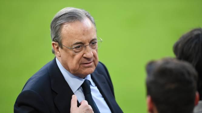 """Real, Barça en Juve pikken 'bedreigingen en beledigingen' van UEFA na het Super League-debacle niét: """"Dit is onaanvaardbaar"""""""