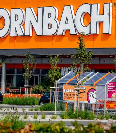 Overbetuwe accepteert 'te grote' bouwmarkt Hornbach bij Ressen