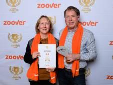 Villapark Eureka in Deurningen weer beste van Nederland