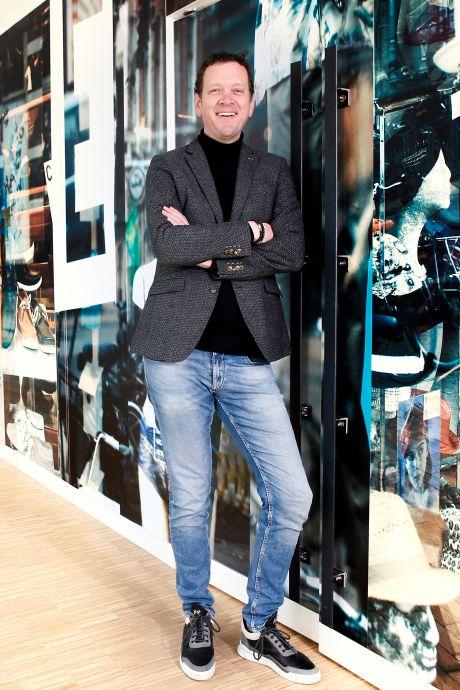 Udo komt op voor 13.000 ondernemers en is voorzitter van SV Houten: 'Er is niemand die nu lid wordt van een sportclub'