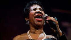Aretha Franklin overleden op 76-jarige leeftijd