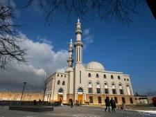 Conflict om gezag Essalam moskee duurt voort
