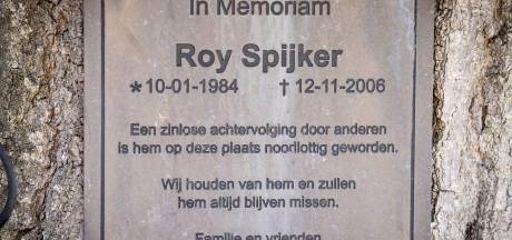Roy (22) verongelukte na zinloze achtervolging: 'Ze hebben hem de dood ingejaagd'