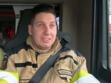 Martijn (34) hield van brandweerrood en politieblauw, maar zijn leven raakte in een stroomversnelling