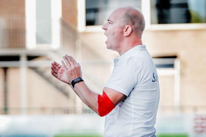 """Jo De Meyer hoopt dat SKDJ Lovendegem een stap voorwaarts kan zetten: """"Ik wil Lovendegem weer op de kaart zetten."""""""