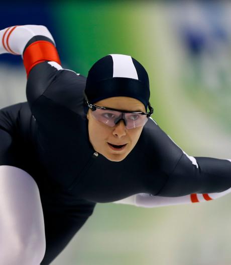Herzog wint 1000 meter, Wüst beste Nederlandse op vijfde plek