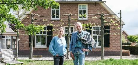 De Meilandjes verlaten de Achterhoek: 'We komen zéker nog eens wijnen in Hengelo!'
