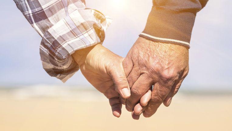 72 jaar getrouwd Dit is het relatie advies van een koppel dat al 72 jaar getrouwd  72 jaar getrouwd