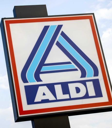 """""""Qualité médiocre, prix élevés"""": l'énorme gaffe d'un employé d'Aldi"""
