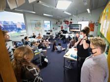 Leerlingen uit Luchen naar een andere school in Mierlo? Ouders zien het echt niet zitten