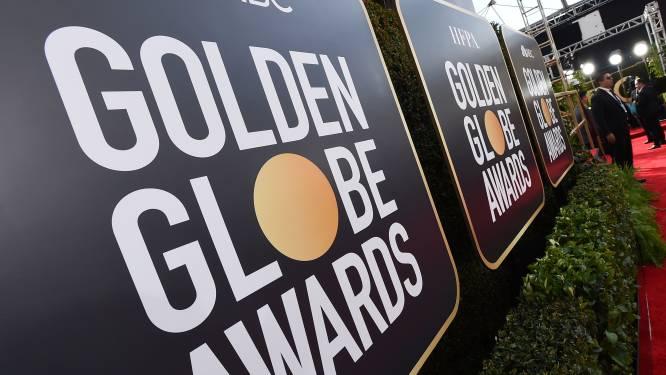 Niet op televisie uitgezonden, maar de Golden Globes worden in 2022 wél uitgereikt