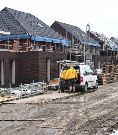 1500 woningen erbij, maar heeft Drimmelen daar wel plaats voor?