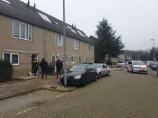 Man gewond bij steekpartij in Hoogvliet, agressieve verdachte aangehouden