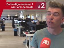 'Michael van Gerwen is niet onverslaanbaar'