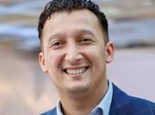 Eindhovense PvdA-fractievoorzitter Hafid Bouteibi wil lijsttrekker worden