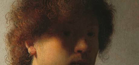 Van Asperens 'Rembrandt-ode' biedt een fijne playlist avant la lettre