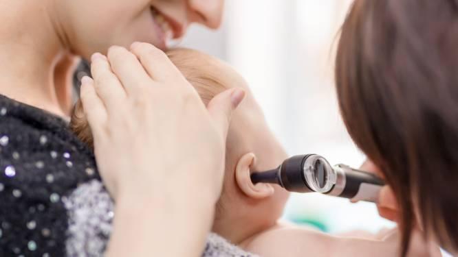Kinderen krijgen nog te vaak onnodig buisjes in oor