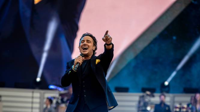 """Relletje rond hit Marco Borsato in Duitsland: """"Dit was mijn baby, mijn trots"""""""